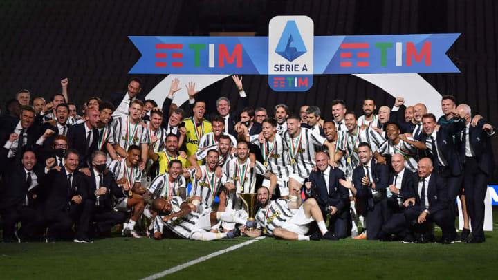 Juventus itália