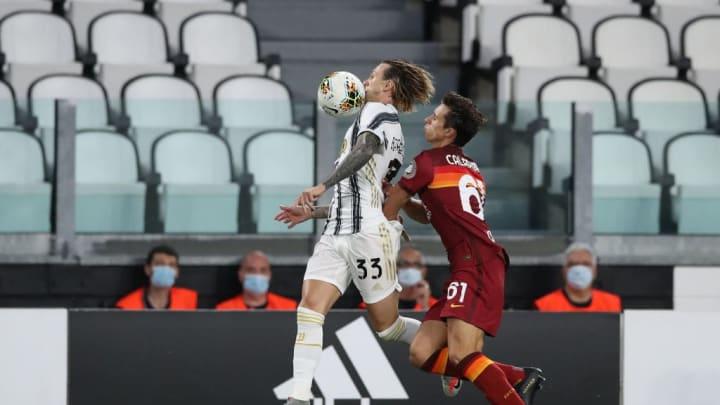 roma vs juventus - photo #9