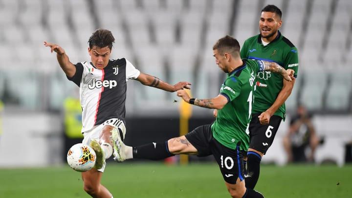 Hasil Pertandingan dan Rating Pemain: Juventus vs Atalanta - Serie A 2019/20