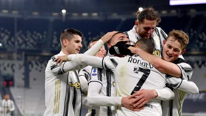 Juventus Vs Ferencvaros Preview How To Watch On Tv Live Stream Kick Off Time Team News