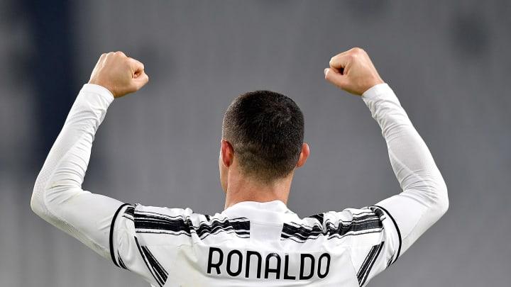 Cristiano Ronaldo a encore marqué un doublé, samedi dernier, contre Cagliari