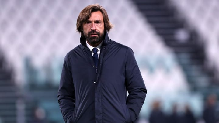 Pirlo opted to hold on to three key players in the summer window