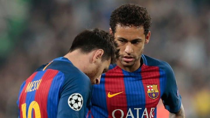 Neymar Jr se quedó muy cerca de fichar una segunda vez por el FC Barcelona