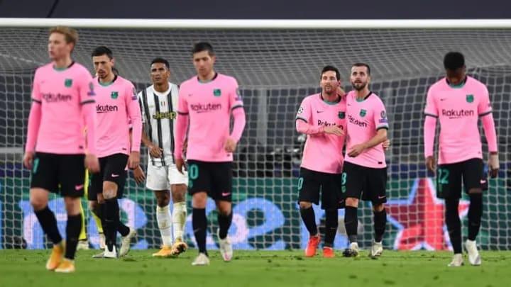 Le Barça trolle la Juventus et Ronaldo sur Twitter, la Juve lui répond sèchement !
