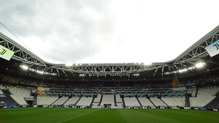 Allianz Stadium di Torino