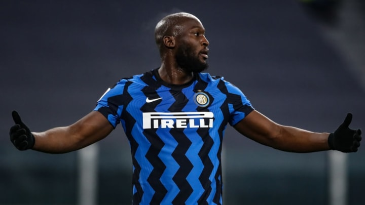 Lukaku may have been expensive but he has impressed so far for Inter