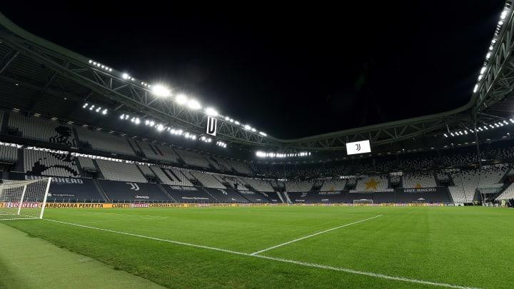 Allianz Stadium, teatro di Juventus-Spezia