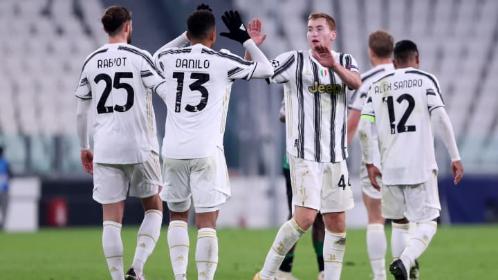 Benevento Vs Juventus Preview Where To Watch On Tv Live Stream Kick Off Time Team News