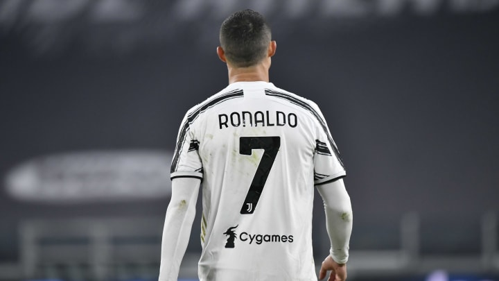 Cristiano Ronaldo is one of the fastest players to reach their first 25 goal mark in their league
