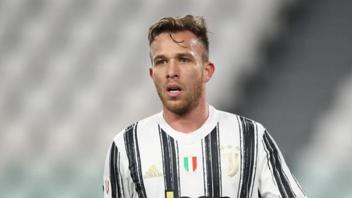 Arthur tiene aún mucho que demostrar en Turín