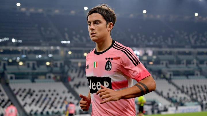Dybala is negotiating with Juve over a lucrative new deal