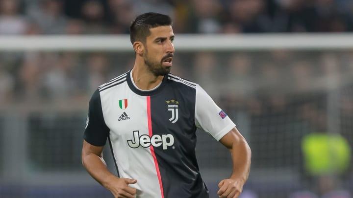 """Khedira: """"Voglio scrivere la storia della Juventus"""". Ma il club spinge per un'altra soluzione"""