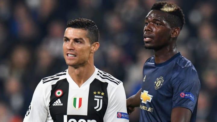 Cristiano Ronaldo et Paul Pogba au cœur d'un incroyable échange ?