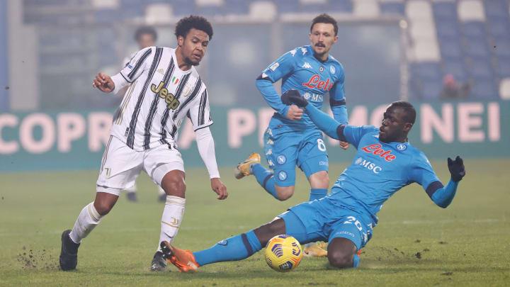 Zagueiro do Napoli pode ir parar no PSG