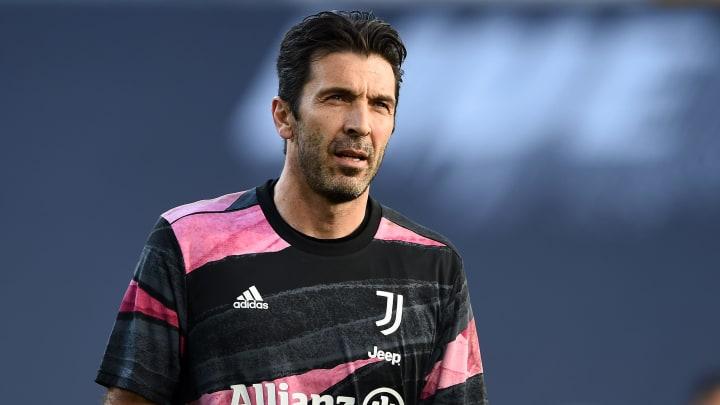Gianluigi Buffon vient d'annoncer son départ de la Juventus.