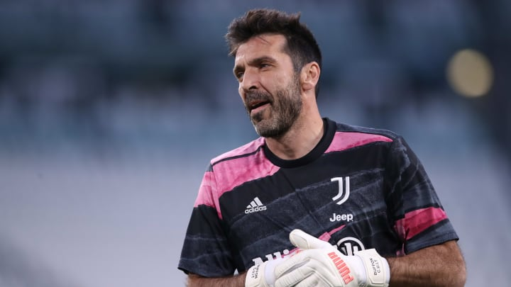 Gianluigi Buffon will not extend his contract with Juventus