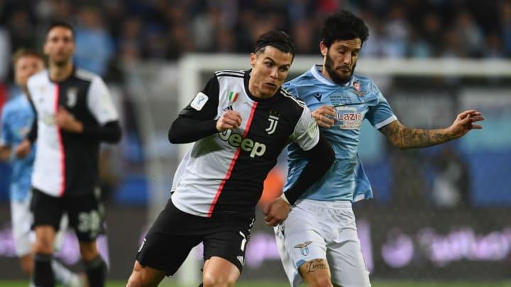 Cristiano Ronaldo, Luis Alberto Romero Alconchel