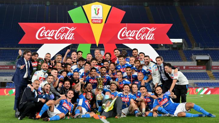 Calendario ottavi di finale di Coppa Italia