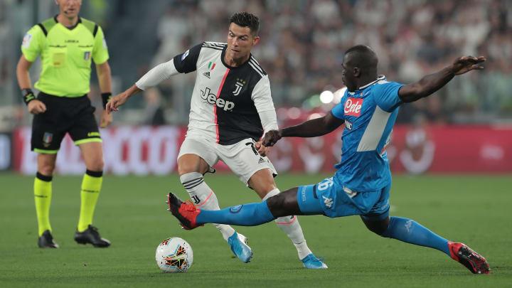 Juventus Vs Napoli Live Stream Reddit For Coppa Italia Final On June 17