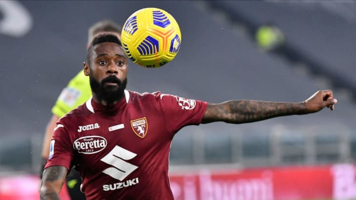 N'Koulou is ready to leave Torino