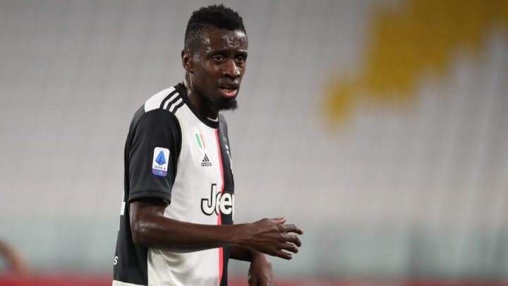 Juventus PSG Blaise Matuidi