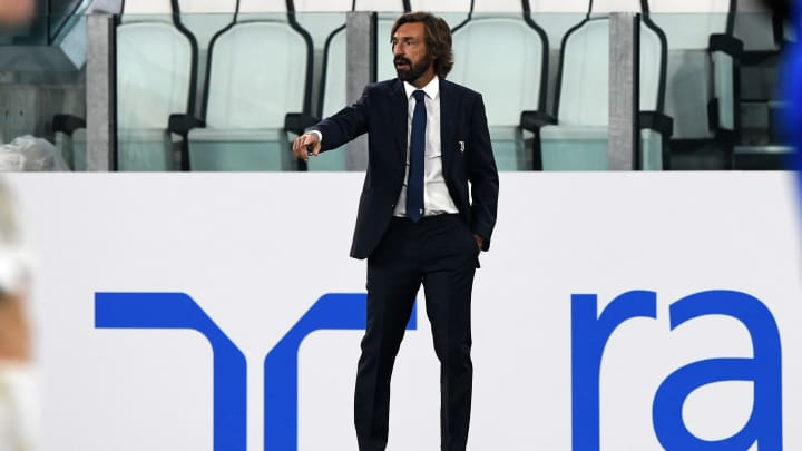 There Were Only Positive Signs From Andrea Pirlo's Coaching Debut