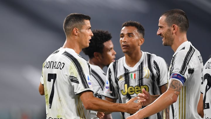 Assessing the Juventus Lineup That Should Start Against AS Roma