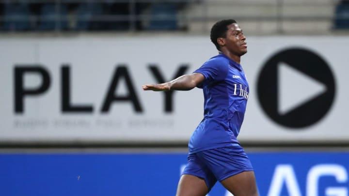 KAA Gent vs AEK Larnaca - UEFA Europa League Third Qualifying Round: Second Leg
