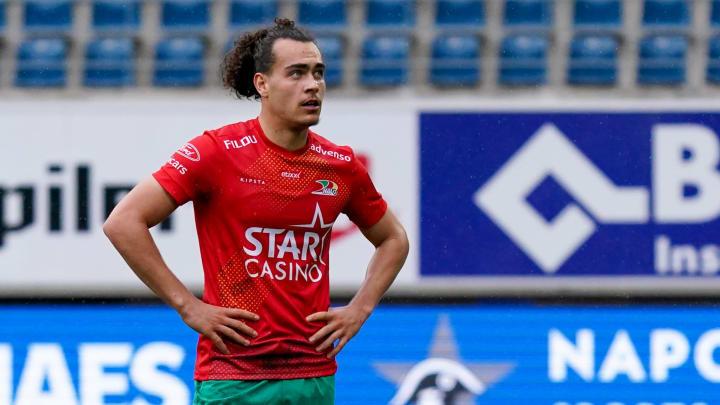 Arthur Theate könnte zum 1. FC Köln wechseln