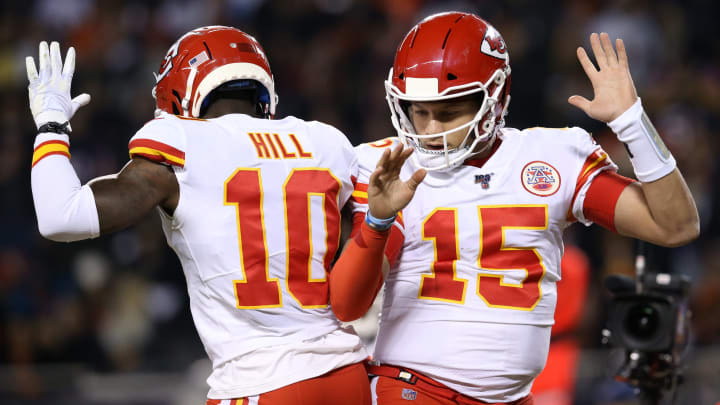 Ranking The 32 Nfl Offenses Worst To Best For 2020 Fantasy Football
