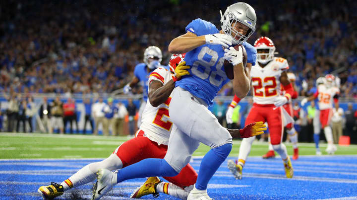 4 Post-Hype Sleepers for 2020 Fantasy Football