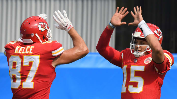 Panthers vs Chiefs spread, odds, line, over/under, prediction and betting insights for Week 9 NFL game.