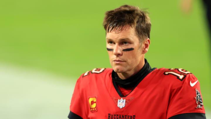 Tom Brady, Kansas City Chiefs v Tampa Bay Buccaneers