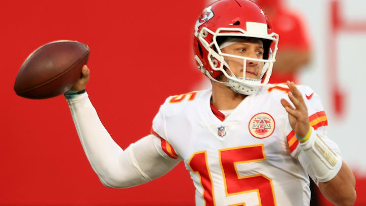 Broncos vs Chiefs point spread, over/under, moneyline and betting trends for Week 13.