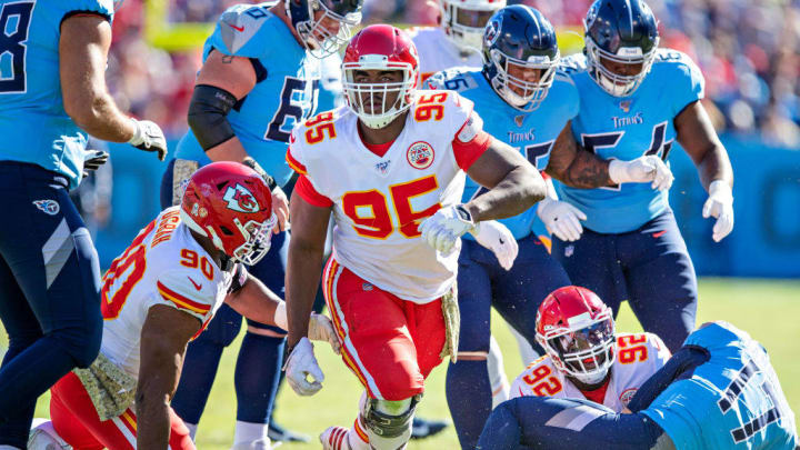 If the Titans want to compete, they must add Chris Jones.