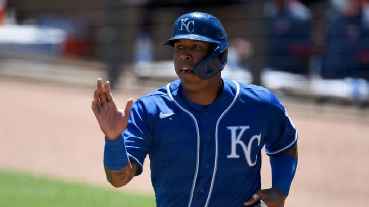 Salvador Pérez empujó 4 anotaciones para Kansas City