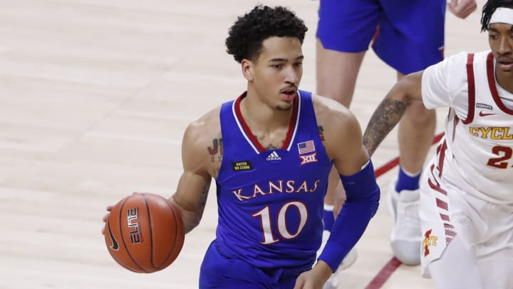 NCAA picks today: ATS picks and predictions from The Duel staff for Tuesday, 2/23/21.