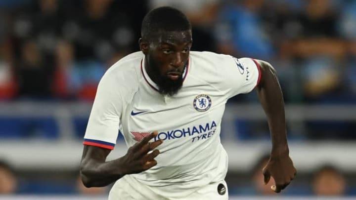 Tiemoué Bakayoko könnte zu Milan zurückkehren