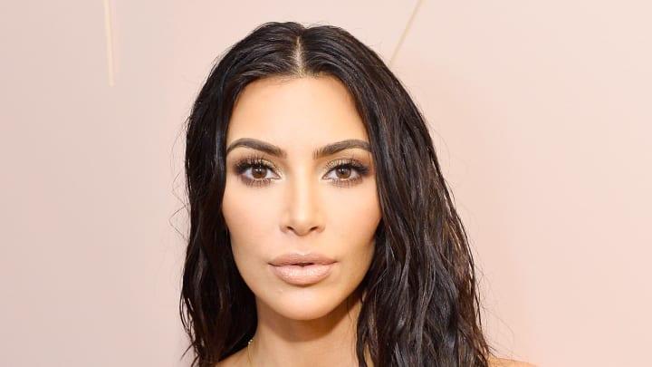 Kim Kardashian gets trolled on Twitter after she posts strange looking meal on Instagram.