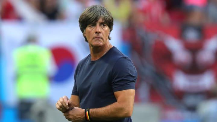 Auf Joachim Löw folgt Bundestrainer Nummer elf