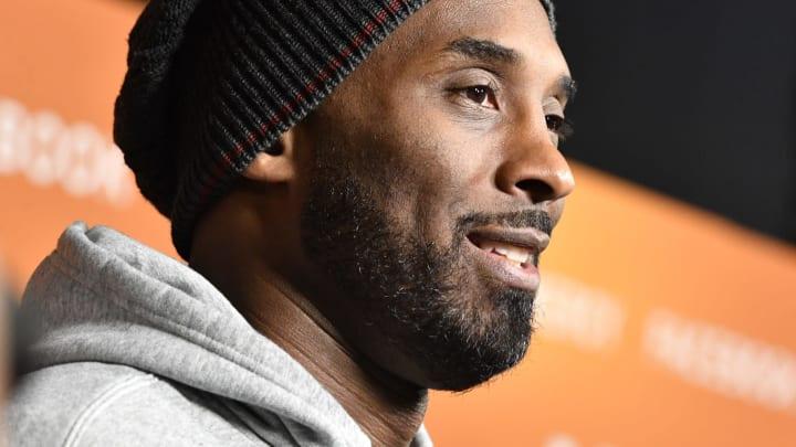 Kobe Bryant's legacy of willpower will endure forever.