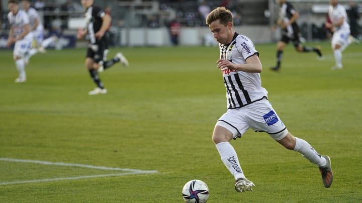 Johannes Eggestein verlässt Werder endgültig
