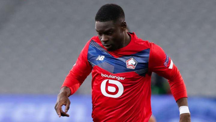 Adama Soumaoro va être prêté par Lille.