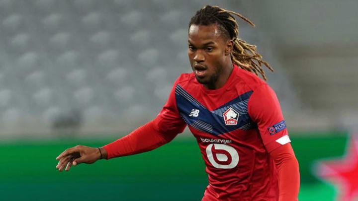 Renato Sanches pourrait quitter Lille plus tôt que prévu.
