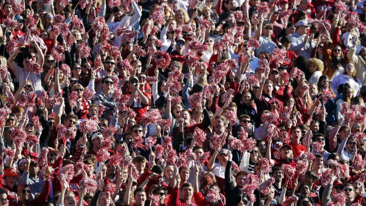 Alabama fans.