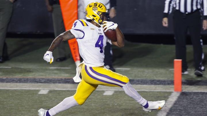Missouri vs LSU prediction, picks, betting odds and spread for college football.