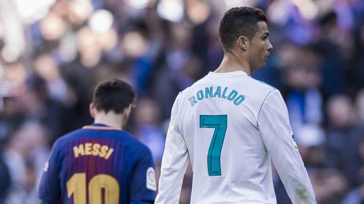 Messi vs Ronaldo : Gary Lineker nomme le meilleur joueur de l'Histoire