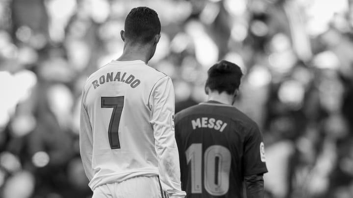 Stunning Report Predicts Lionel Messi And Cristiano Ronaldo S Overall Ratings In Ea Sports Fifa 21