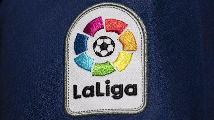 La Liga Home Shirts 2019-20