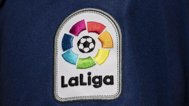 Die La Liga spielt in der kommenden Saison mit einem äußerst farbenfrohen Ball
